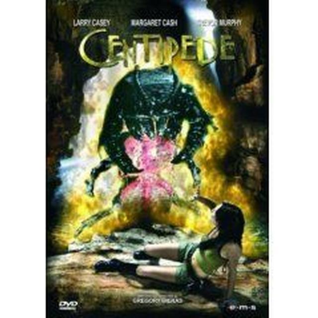 Centipede [DVD]